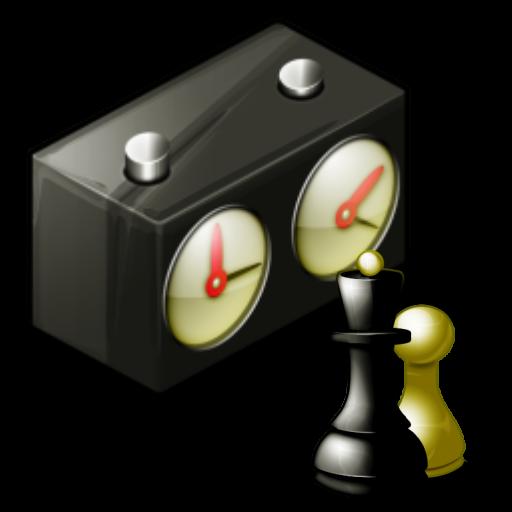 Chess Game Clock Free LOGO-APP點子
