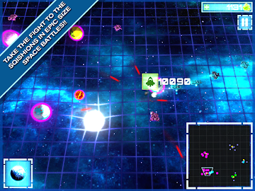 Relativity Wars Screenshot 4