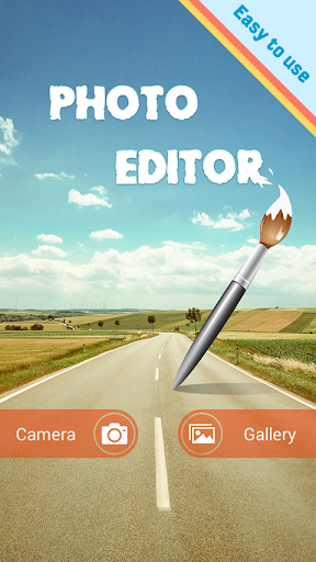 Photo Editor Effects Pro