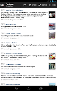 Reddit News Free - screenshot thumbnail