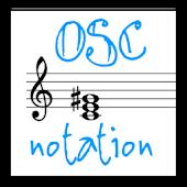 OSCnotation Droid