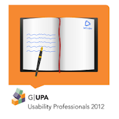 UP12 Guestbook