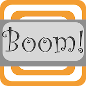 Boom - the party game