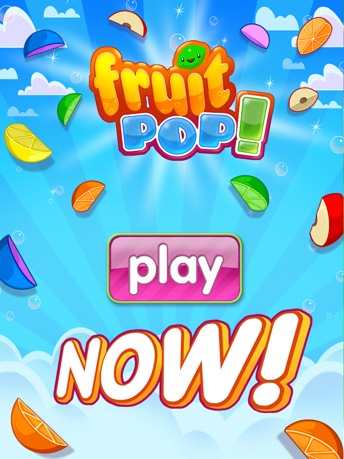 Fruit Pop! - screenshot