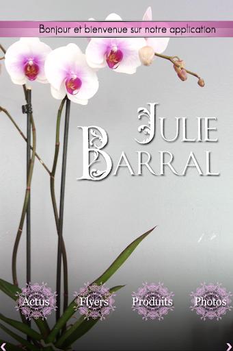 Julie Barral