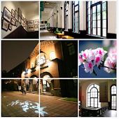 校史館導覽 NTU History Gallery tour