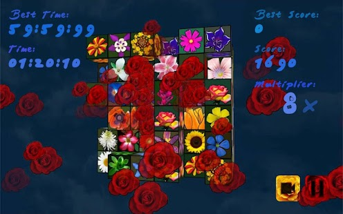 Floristry- screenshot thumbnail