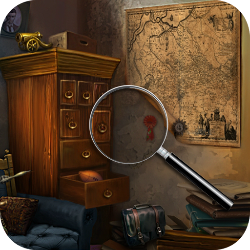 Mystery Hidden Story Android APK Download Free By Next Difference Games