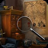 Mystery Hidden Story