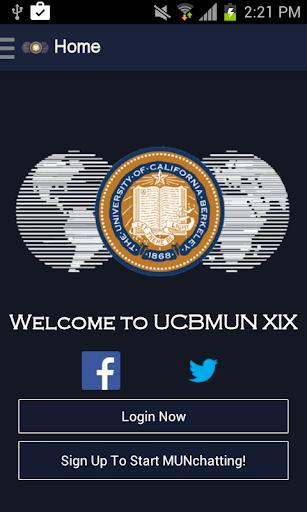 UCBMUN XIX
