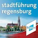 Stadtführung Regensburg logo