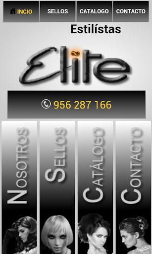 Peluquería Elite