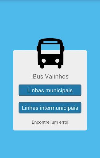iBus Valinhos