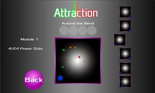 Attraction - Lite - screenshot thumbnail