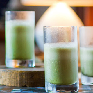 Matcha Recipes.
