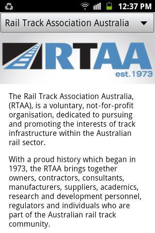 【免費商業App】Australasian Association App-APP點子