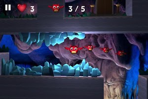 Screenshot of Tiny Owls