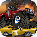 Real Offroad Lane Speed icon