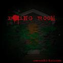 D*ING ROOM logo