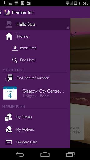Premier Inn Hotels