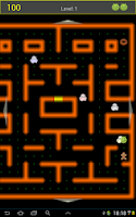 Screenshot of Ghost Munch Android