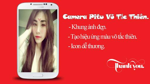 Camera Pitu - Võ Tắc Thiên