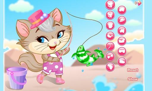 Friskies CatFishing 2 - Google Play Android 應用程式