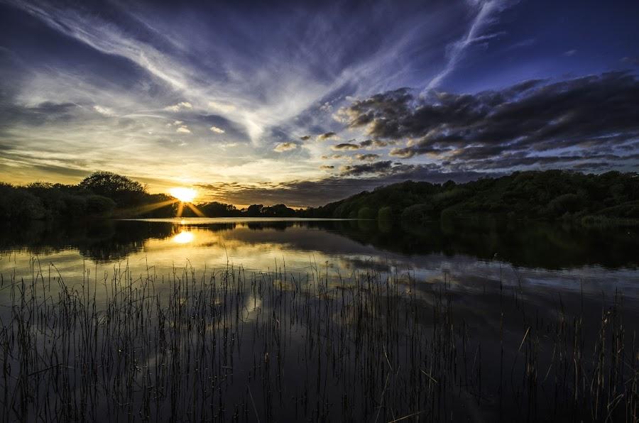 by Graham Kidd - Landscapes Sunsets & Sunrises