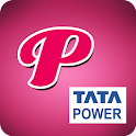 Purse Infinx-Tata Power icon