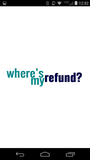 玩財經App|Where's My Refund免費|APP試玩
