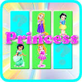 Princess Memory Games for Kids