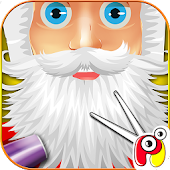 Crazy Beard Salon – kids games
