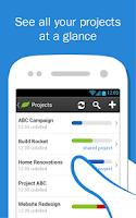 Screenshot of FreshBooks- Invoice+Accounting
