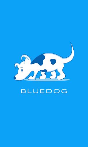 BlueDog Beta