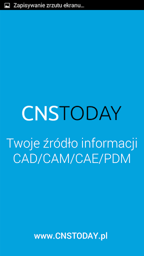 CNS Today