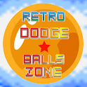 Retro Dodge Balls Zone ( DBZ ) icon