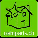 Immobilien Schweiz, Wohnung icon