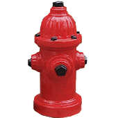 Hydrants Database
