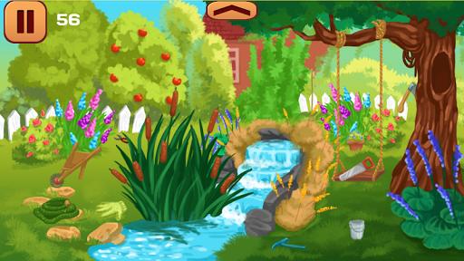 Garden of Surprises