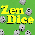 ZenDice HD free (Tablet) logo