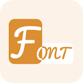 Free Fonts for keyboard 04