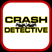 Crash Detective Accident App
