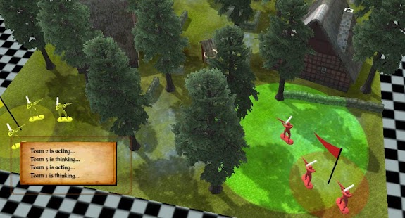 Toy Soldiers: Riflemen - screenshot thumbnail