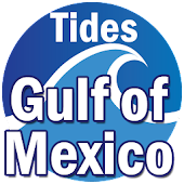 Gulf Tides - Texas to Florida