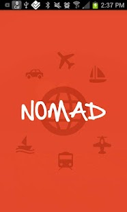 Nomad - Weekend Getaway - screenshot thumbnail