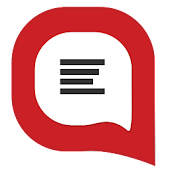 App Barq - Free Chat and Messaging APK for Kindle