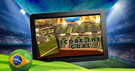 Soccer Kick - World Cup 2014 1.3 screenshot 42080