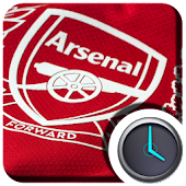 Arsenal Watches Live wallpaper
