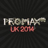PromaxBDA UK 2014