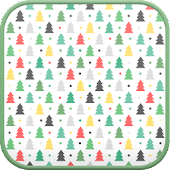 Tree Pattern go locker theme